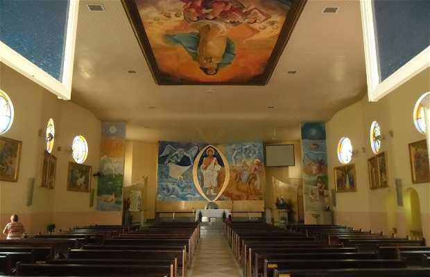 Iglesia Nossa Senhora do Desterro