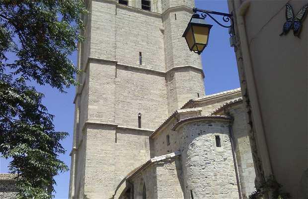 Iglesia de Saint-Gervais