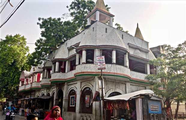 Templo Kachahari Durga Mandir