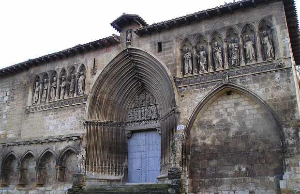 Santo Sepulcro church