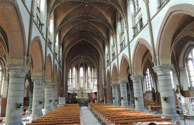 St Egidius Parochie - Parroquia de San Egidio