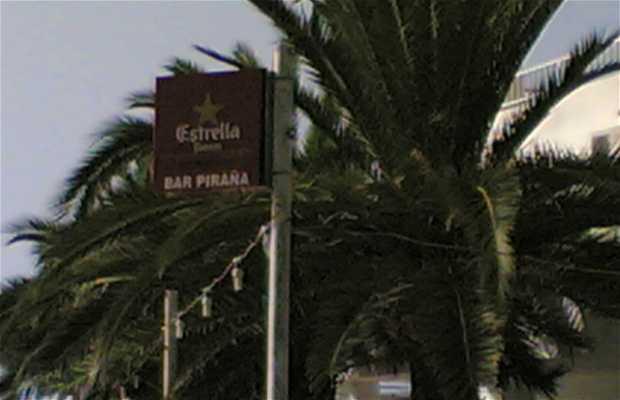 Bar Piraña