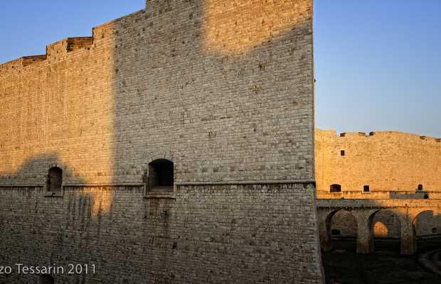 El Castillo Svevo