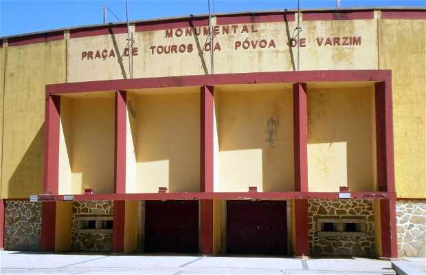 Monumental Plaza de Toros (Monumental Praça de Touros da Póvoa de Varzim)