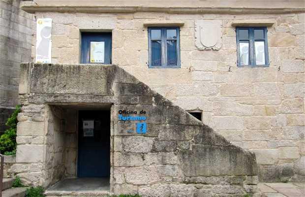 Oficina de turismo de cangas en cangas de morrazo 1 for Oficina turismo vigo