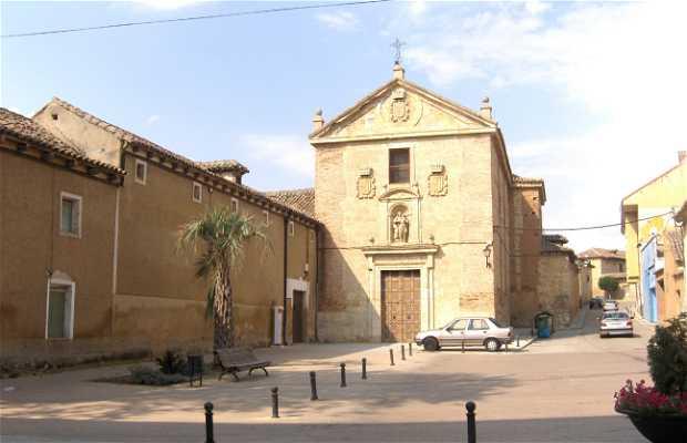 Iglesia Convento de San Jose