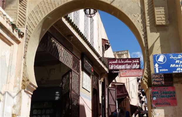 Bab El Hedim