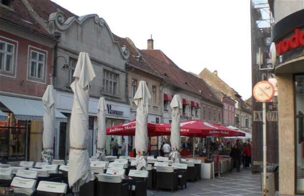 Republicii Street