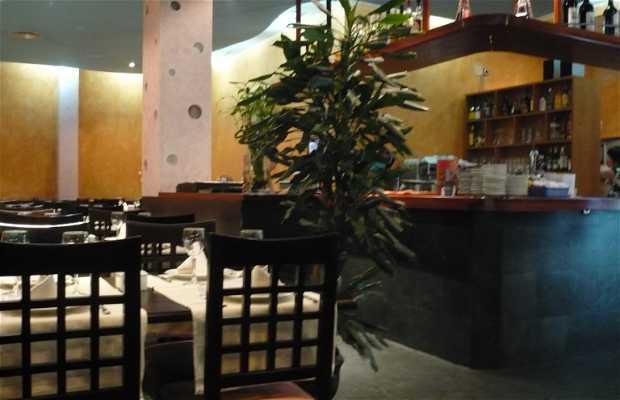 Restaurante Chinês Alegria