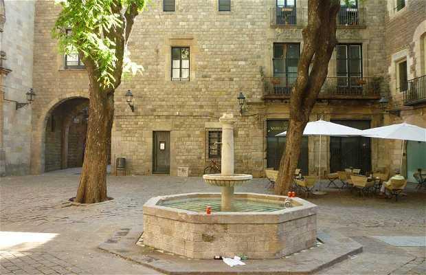 Piazza di Sant Felip Neri