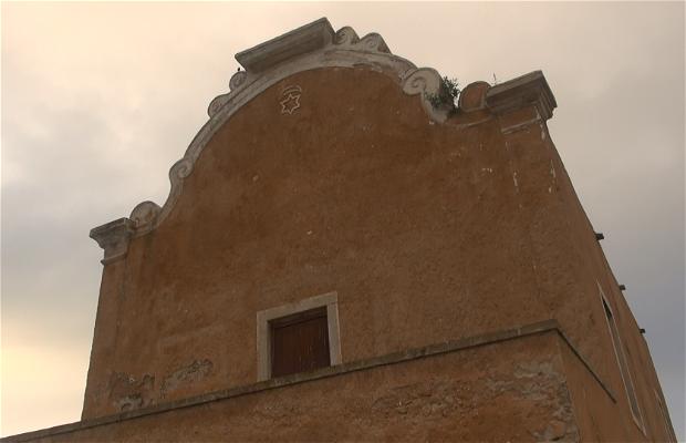 Sinagoga El Jadida