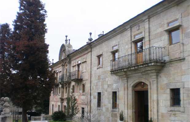 Convento de A Madalena