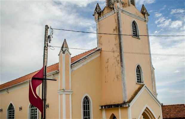 Igreja Metodista Central