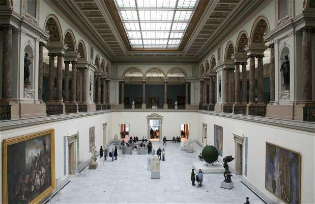 Museus Reais de Belas-Artes da Bélgica