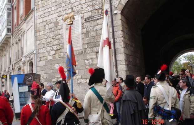Bicentenario de La Guerra de La Independencia