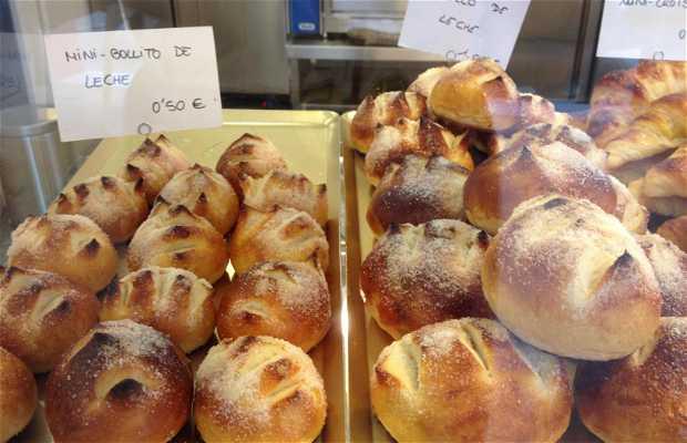 Panadería Pan y Piu