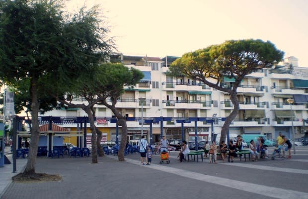 Plaza del 26 de Abril
