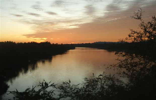 Rio Balsas