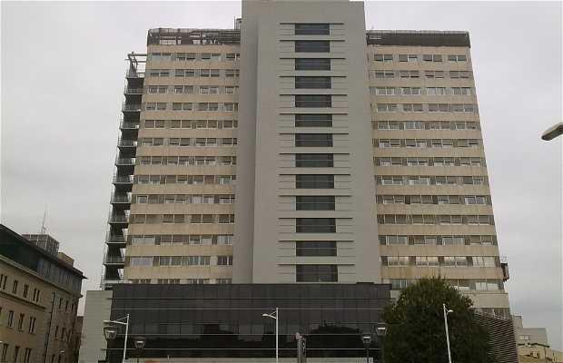 Hospital Mutua de Terrassa