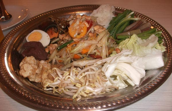 Restaurante Tum Zaap Lao Lao