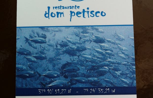 Restaurante Don Petisco