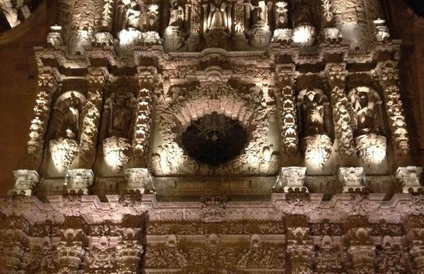 Cathedral Basilica of Zacatecas