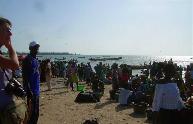 Playa de Tanji