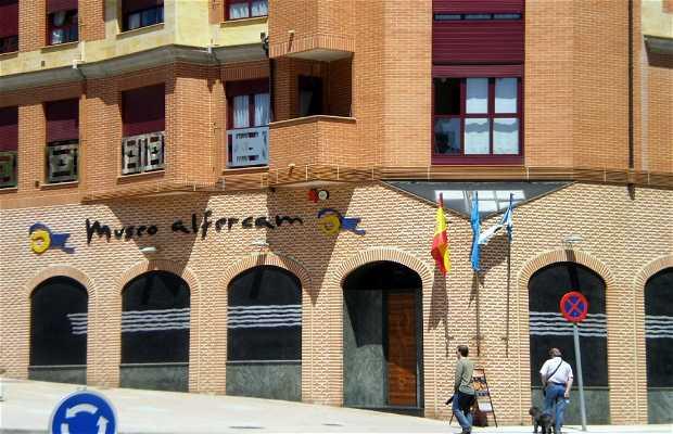 Museo Alfercam
