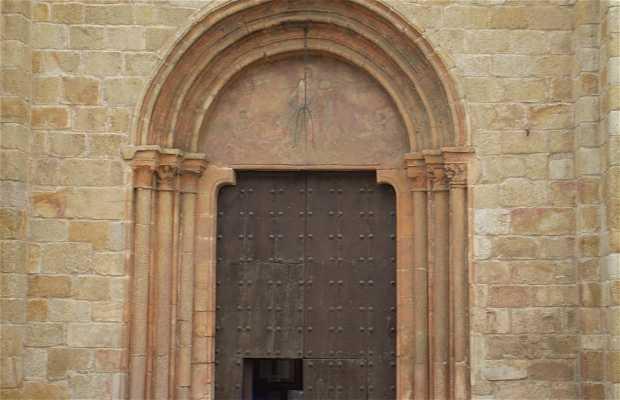 Cathédrale de mondonedo