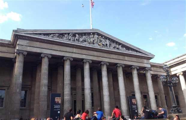 Las momias del Museo Britanico, Londres, Reino Unido