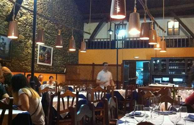 La Solana Restaurant