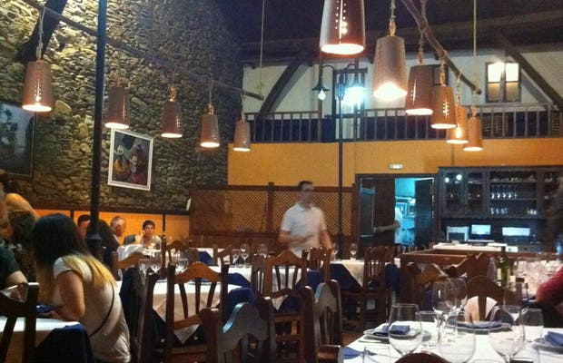 Restaurant La Solana