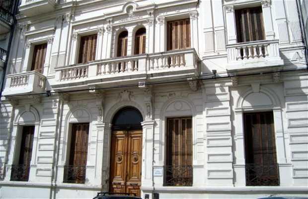 Liceo Avellaneda