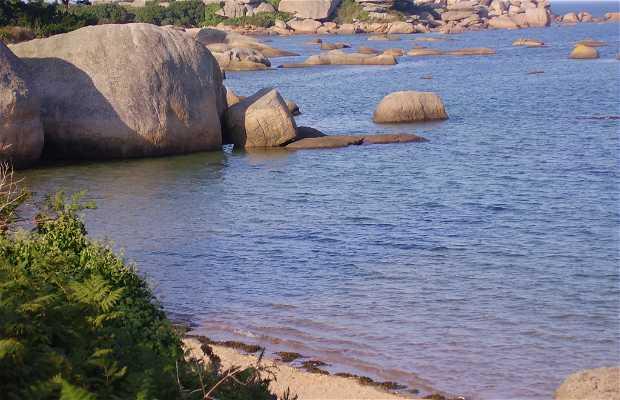 Isla Renote