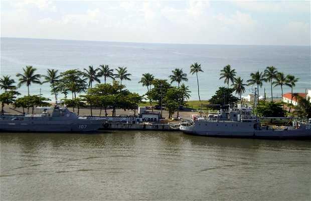 Puerto Ozama