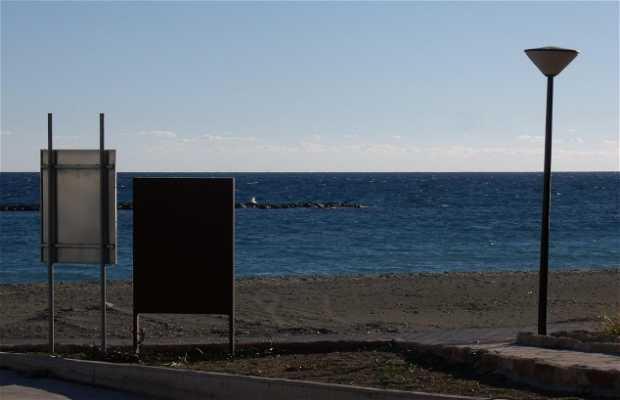 Playa Onisilos