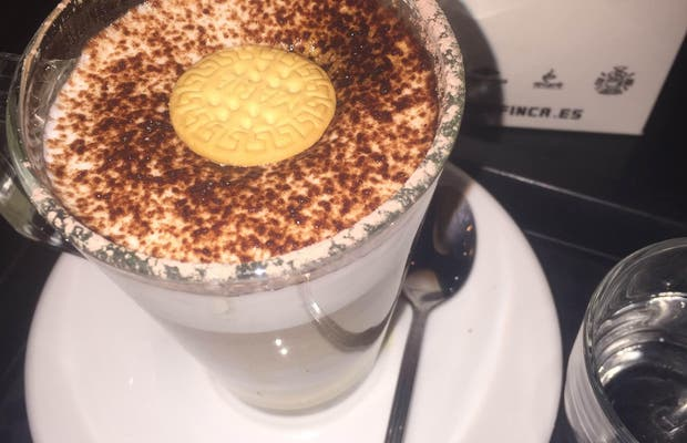 Cafe de finca