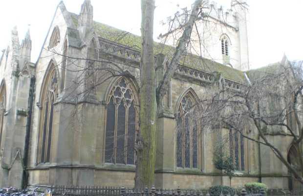 Igreja St Mary Magdalen