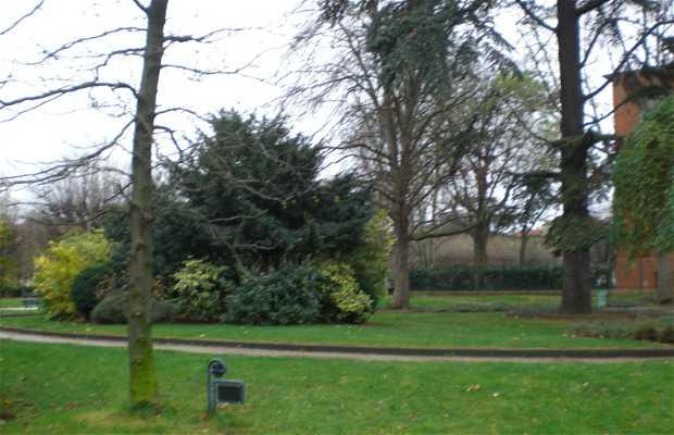 Parco di Choisy