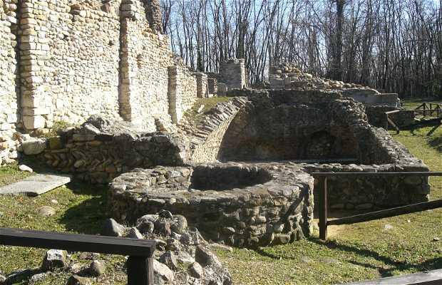 Parque Arqueológico de Castelseprio