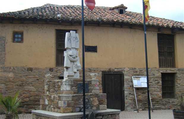 Monumento al V Centenario