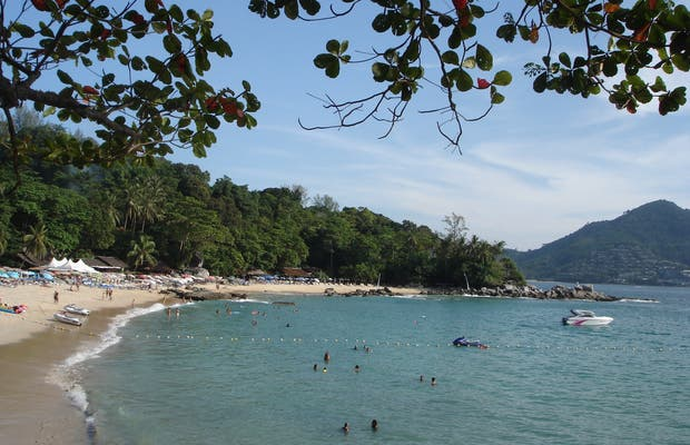 Playa Leam Sing