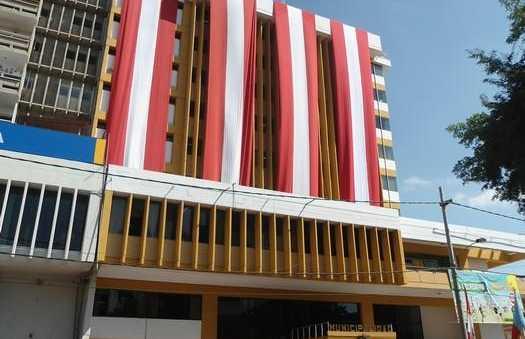 Ayuntamiento Piura