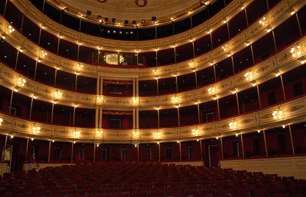 Théâtre Solis