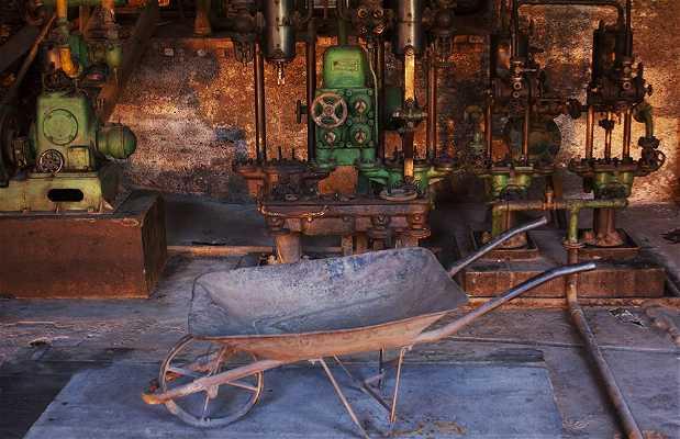 Museo Histórico e Industrial de Puerto Bories