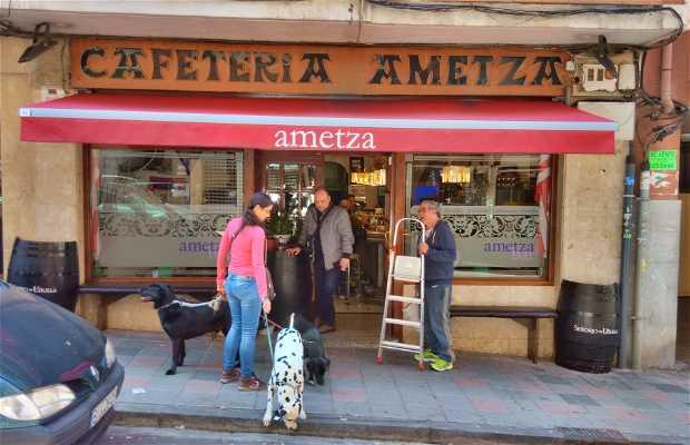Ametza