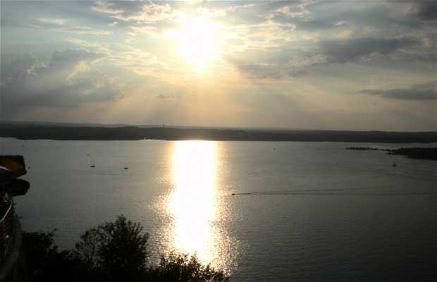 Lago travis