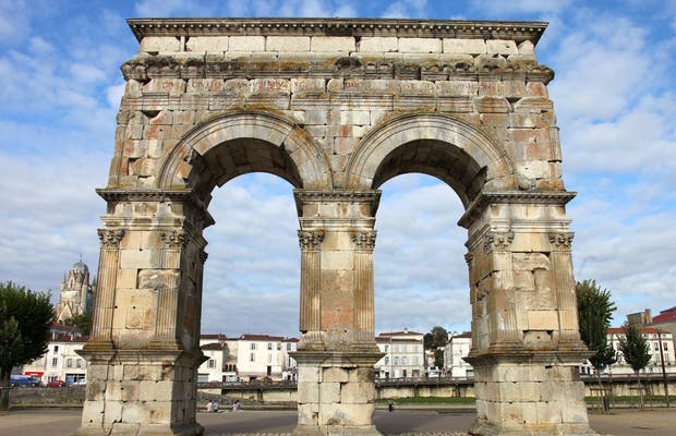 Arco de Germanicus