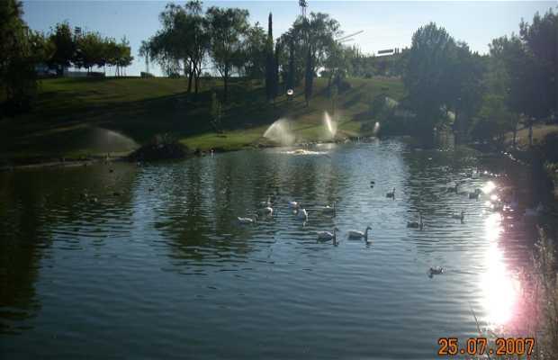 Recinto Ferial Parque De Andalucia