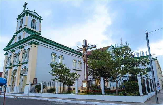 Igreja Matriz - Nossa Senhora do Rosário